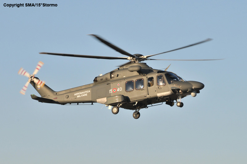 Elicottero 72 Stormo : ° stormo aeronautica militare al servizio della