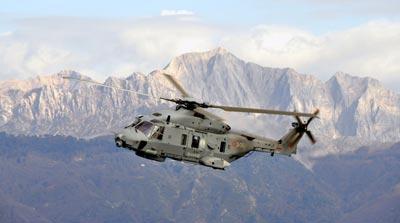 sh90a 5 gruppo elicotteri