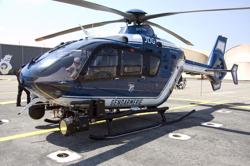 Elicottero Puma : Le luc cannet airshow ecole de l aviation légère