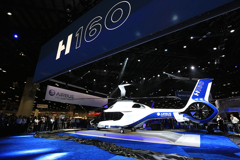 Airbus Helicopters H-160