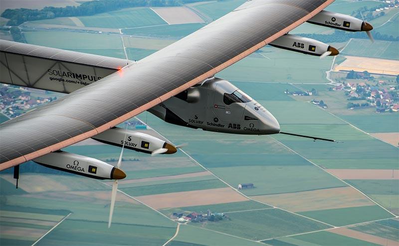 solar impulse 2 world tour 2015