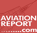 Aviation Report – ENG logo