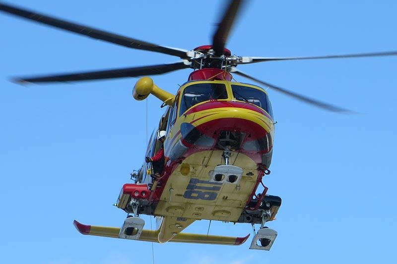 elicottero pegaso 2 elisoccorso 118 Toscana