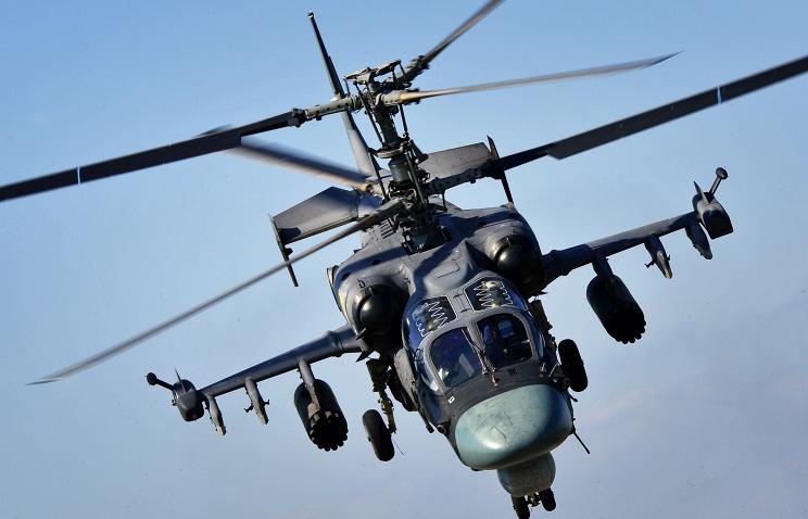Elicottero Ka 52 : L elicottero da combattimento kamov ka alligator